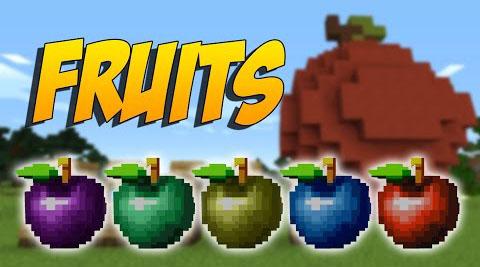 Fruits Mod