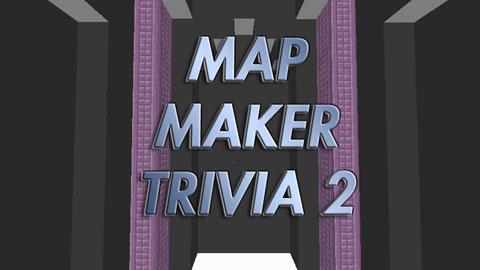 Map Maker Trivia 2