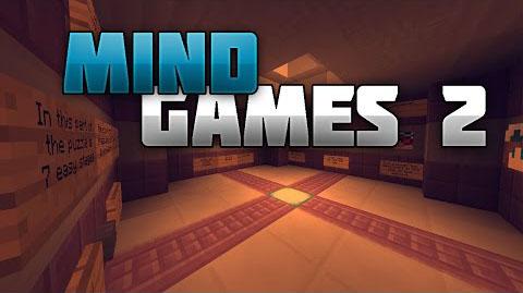 MindGames 2 Map