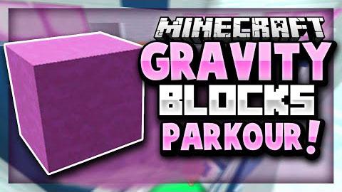 Moving Blocks Parkour 2 Map