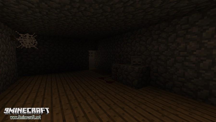 Room Escape #1 Map