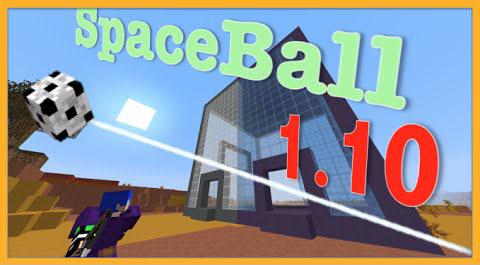 Spaceball Command Block