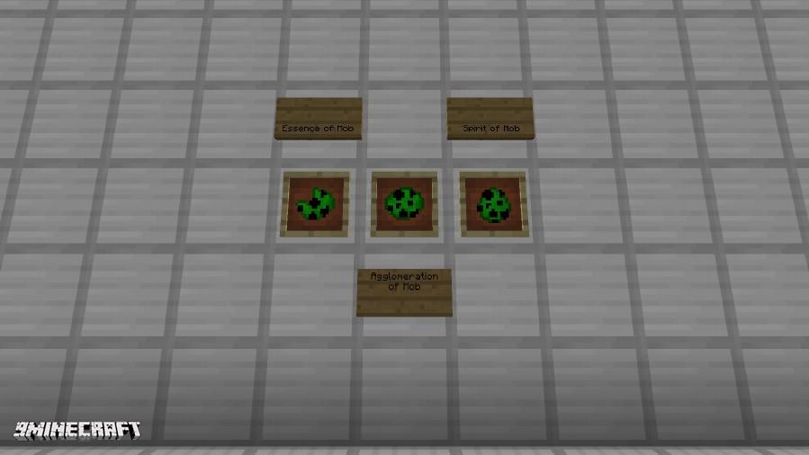 SpawnerCraft Mod