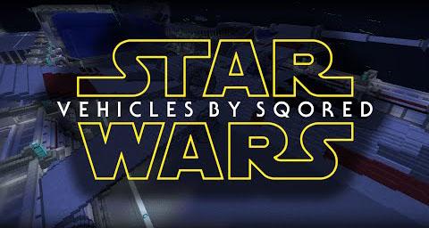 Star Wars Vehicles Command Block