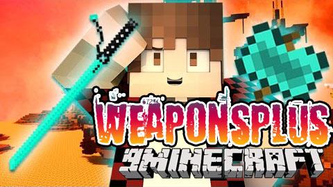 WeaponsPlus Mod