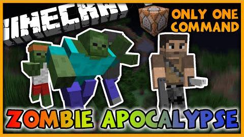 Zombie Apocalypse Command Block